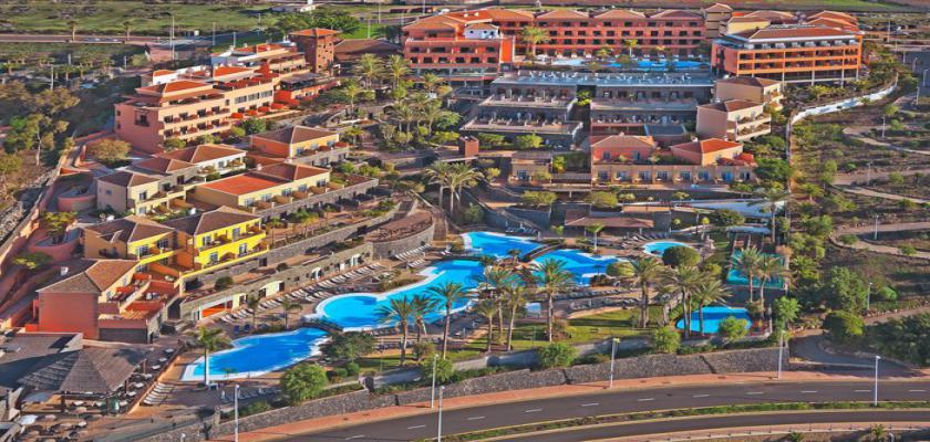 Spagna - Canarie, Tenerife - Melia' Jardines Del Teide 4