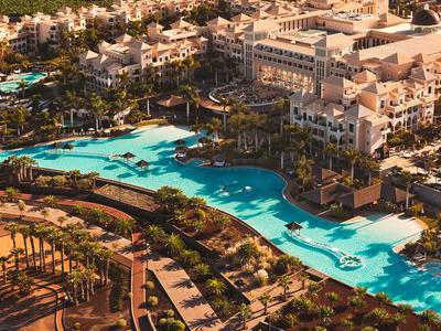Spagna - Canarie, Tenerife - Gran Melia' Palacio De Isora Resort & Spa