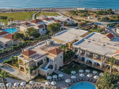 Grecia, Rodi - Seaclub Lindos Imperial Resort & Spa