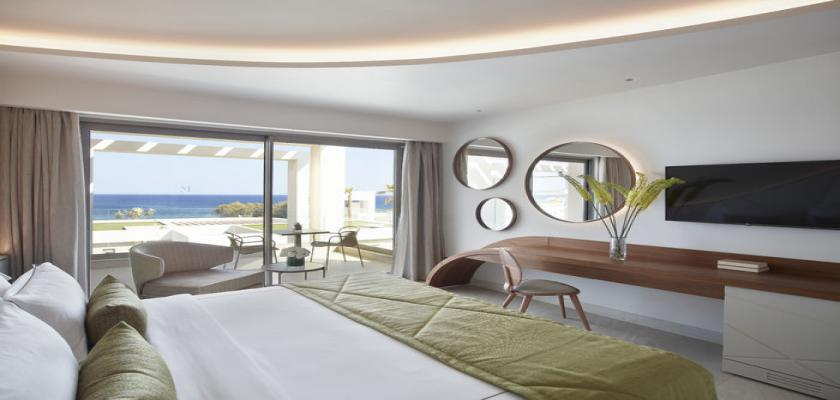 Grecia, Rodi - Shr Mayia Exclusive Resort & Spa 1