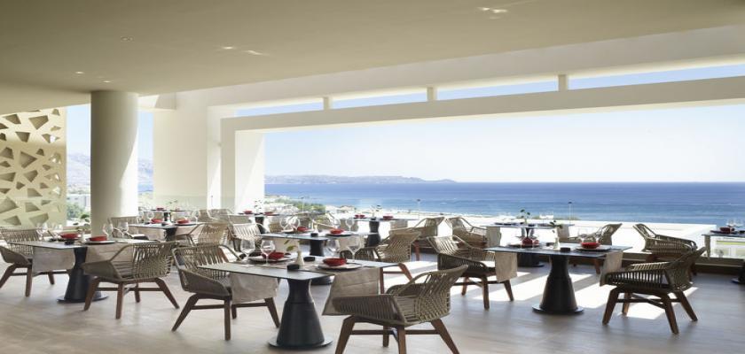 Grecia, Rodi - Shr Mayia Exclusive Resort & Spa 3