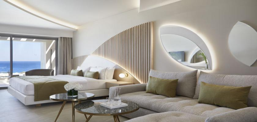 Grecia, Rodi - Shr Mayia Exclusive Resort & Spa 4