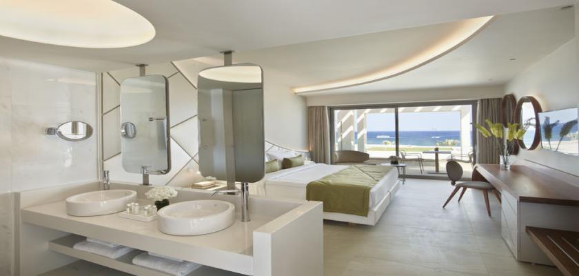 Grecia, Rodi - Shr Mayia Exclusive Resort & Spa 5
