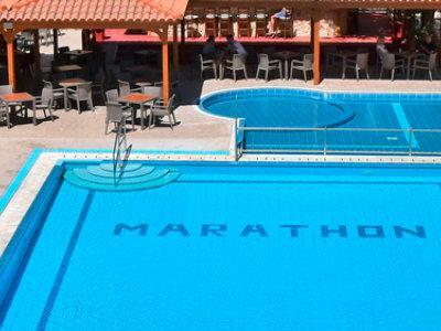 Grecia, Rodi - Hotel Marathon Rodi