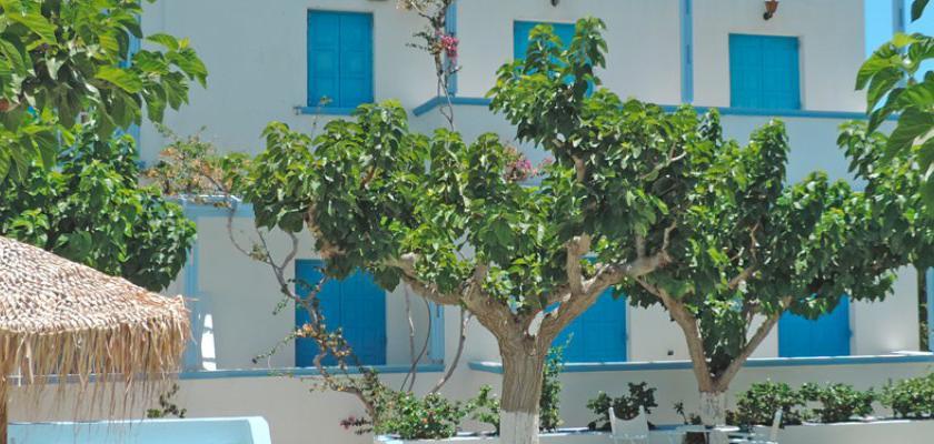 Grecia, Santorini - Hotel Artemis Santorini 4