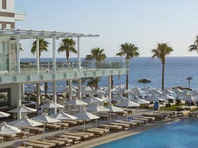 Cipro, Aya Napa - Constantinos The Great Beach Hotel