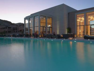 Grecia, Kos - Atlantica Belvedere Resort