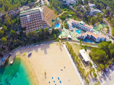 Spagna - Baleari, Ibiza - Ciao Club Hotel Cartago