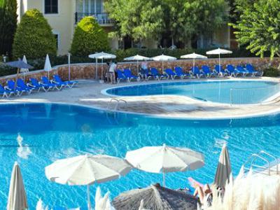 Spagna - Baleari, Minorca - Grupotel Playa Club