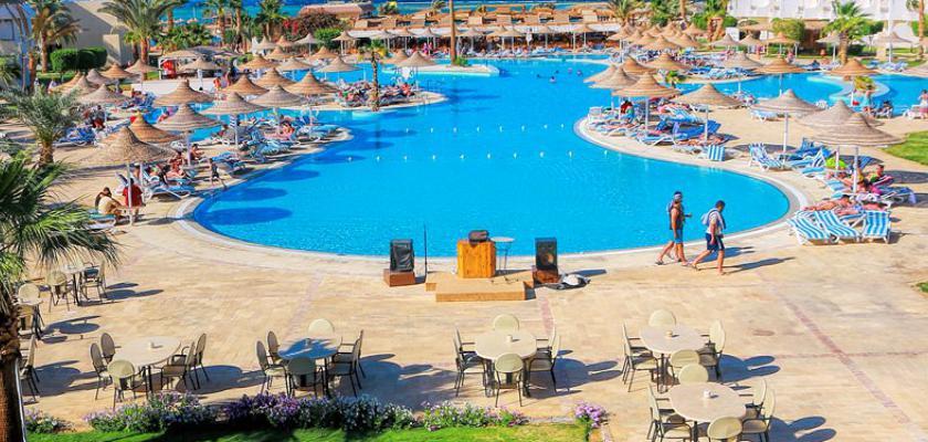 Egitto Mar Rosso, Hurghada - Labranda Club Makadi 1
