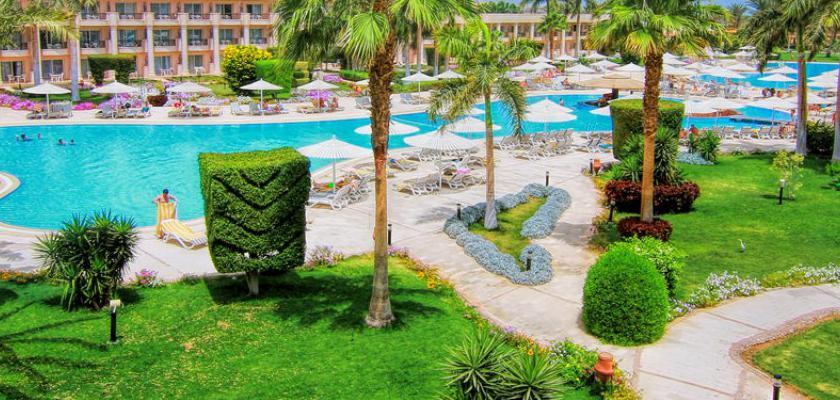 Egitto Mar Rosso, Hurghada - Labranda Club Makadi 4