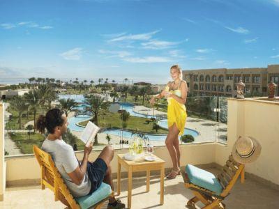 Egitto Mar Rosso, Hurghada - Moevenpick Resort Soma Bay
