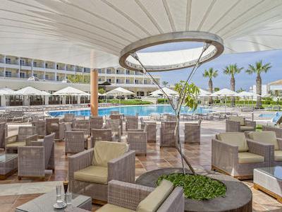 Grecia, Kos - Neptune Resort & Spa