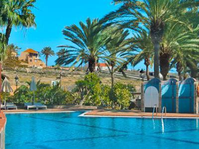 Spagna - Canarie, Fuerteventura - Sbh Costa Calma Beach