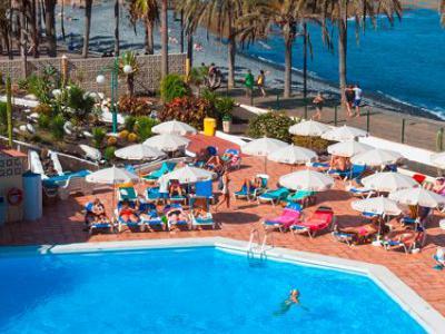 Spagna - Canarie, Tenerife - Sol Tenerife