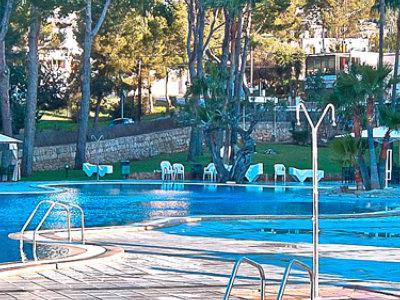 Spagna - Baleari, Maiorca - Hotel Bq Belvedere