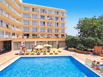 Spagna - Baleari, Maiorca - Hotel Linda