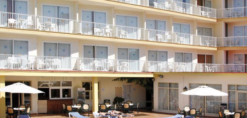Spagna - Baleari, Maiorca - Hotel Linda 1