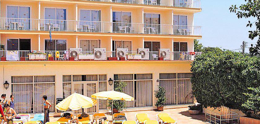 Spagna - Baleari, Maiorca - Hotel Linda 3
