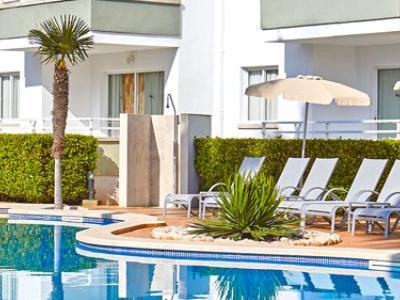 Spagna - Baleari, Maiorca - Hotel E Appartamenti Universal Elisa