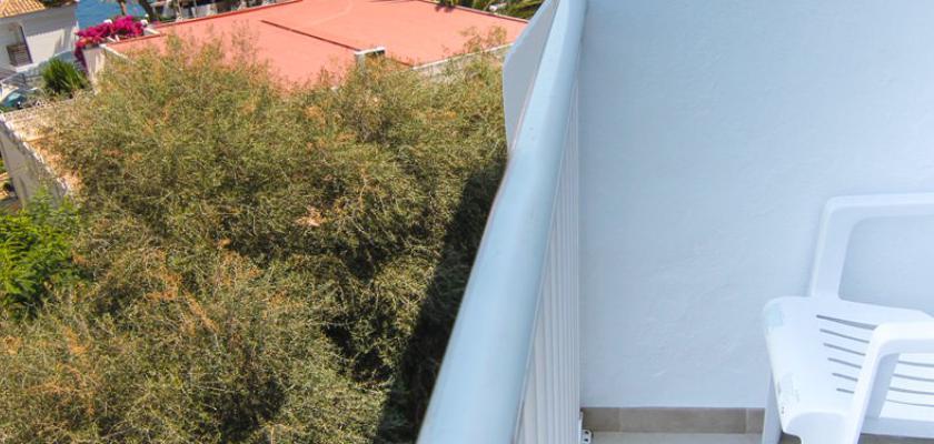 Spagna - Baleari, Maiorca - Hostel Universal Floridita 1