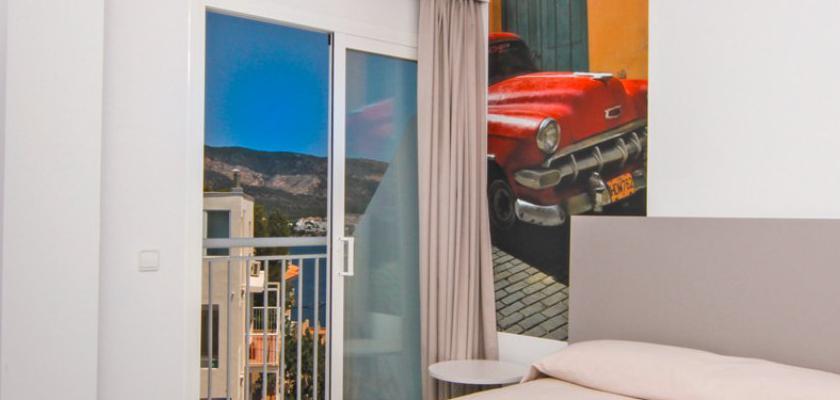 Spagna - Baleari, Maiorca - Hostel Universal Floridita 2