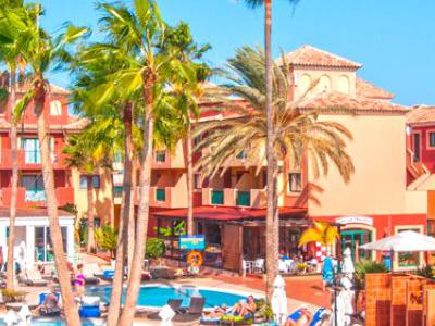 Spagna - Canarie, Fuerteventura - Labranda Aloe Club Resort