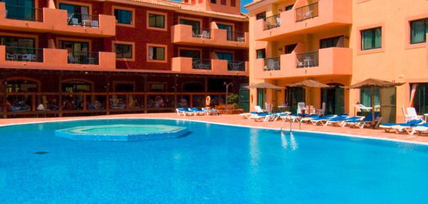 Spagna - Canarie, Fuerteventura - Labranda Aloe Club Resort 2