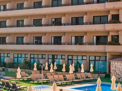 Spagna - Canarie, Tenerife - Hotel Gf Fanabe