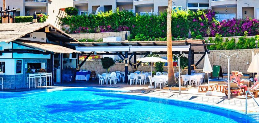 Spagna - Canarie, Tenerife - Los Olivos Beach Resort 1