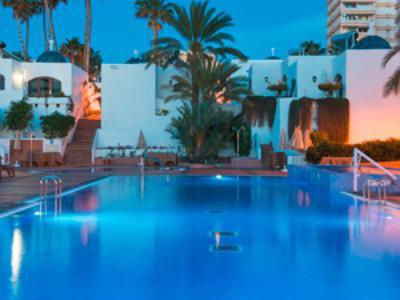 Spagna - Canarie, Tenerife - Parque Cristobal Tenerife Hotel E Appartamenti