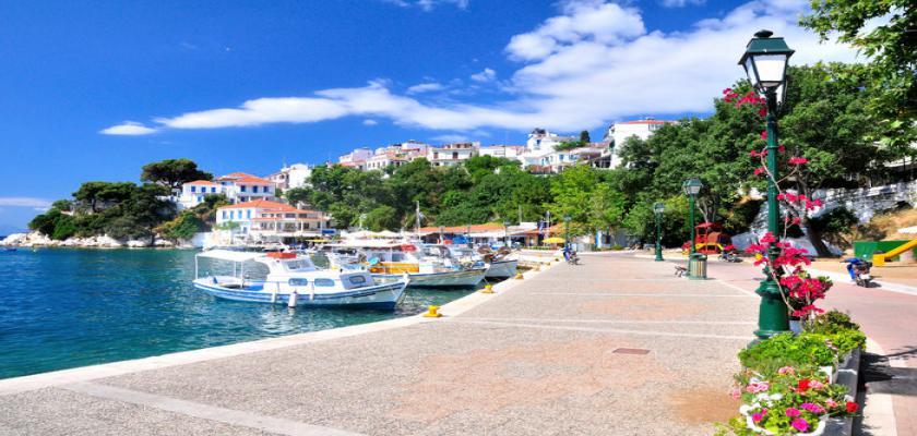 Grecia, Skiathos - Skiathos Living 1