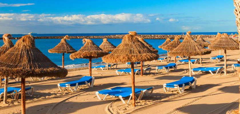 Spagna - Canarie, Tenerife - Checkin Atlandida 5