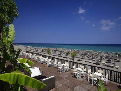 Party con noi,  - Unahotel Naxos Beach Sicilia