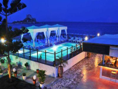 Grecia, Kos - Hotel Sacallis Inn