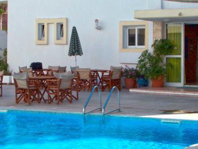 Grecia, Kos - Anastasia Hotel E Appartamenti Kos