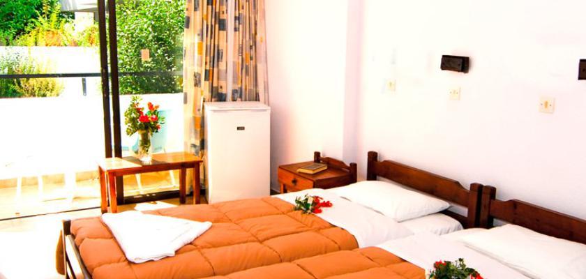 Grecia, Kos - Hotel Aegeon 2