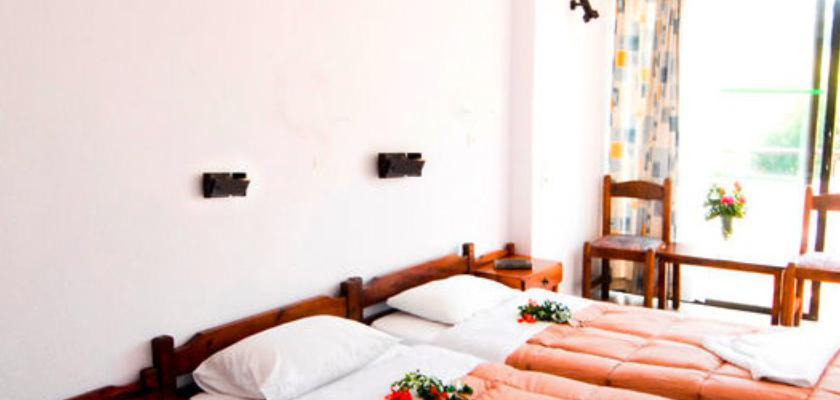 Grecia, Kos - Hotel Aegeon 3