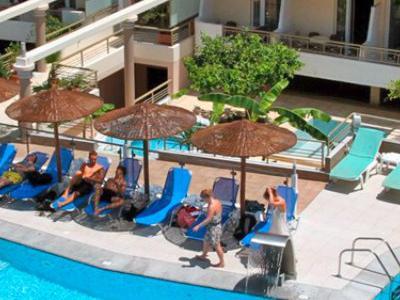Grecia, Kos - Hotel Astron Kos