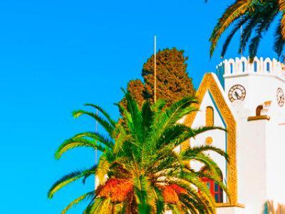 Grecia, Kos - Hotel Yorgos
