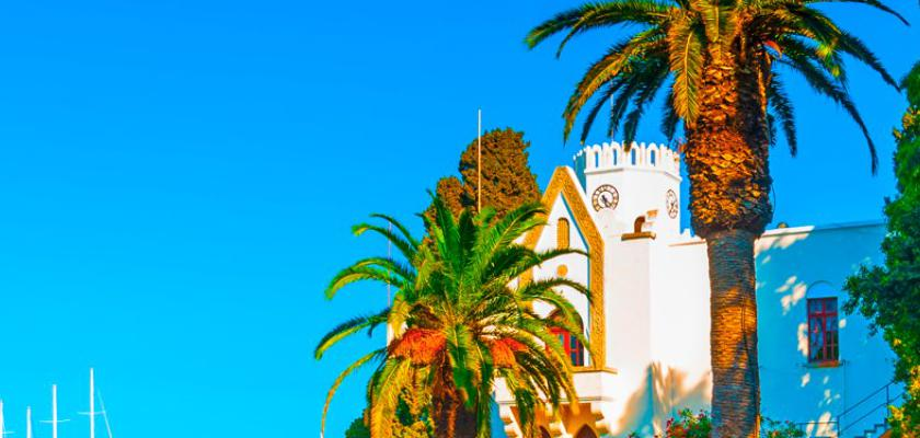 Grecia, Kos - Hotel Yorgos 0