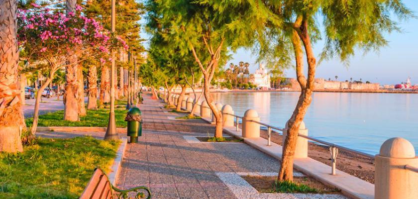 Grecia, Kos - Hotel Yorgos 4