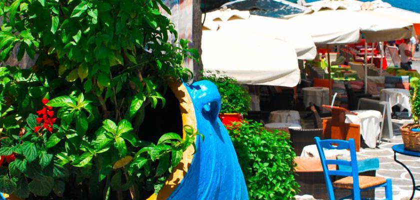 Grecia, Kos - Hotel Yorgos 5
