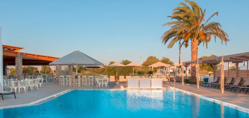 Grecia, Kos - Hotel Marebello Kos 0
