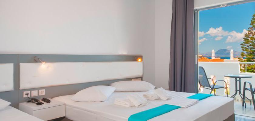 Grecia, Kos - Hotel Marebello Kos 1