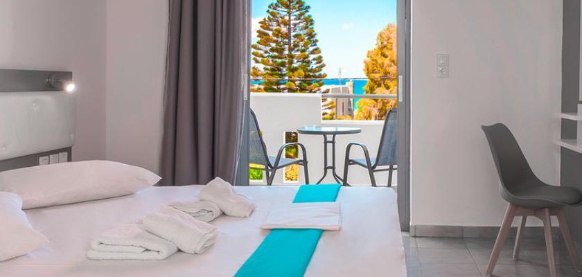 Grecia, Kos - Hotel Marebello Kos 2