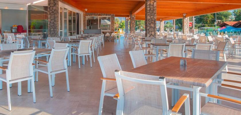 Grecia, Kos - Hotel Marebello Kos 4