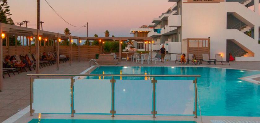 Grecia, Kos - Hotel Marebello Kos 5