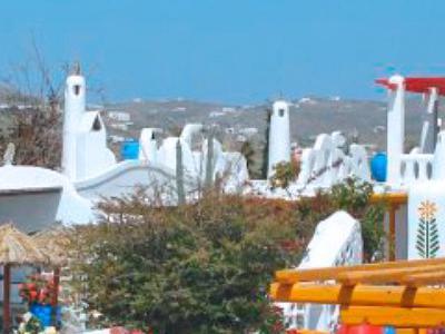 Grecia, Mykonos - Appartamenti Sun Of Mykonos