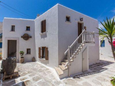 Grecia, Mykonos - Anagram Boutique Hotel